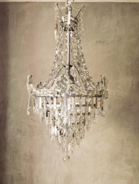 Unique BIG french chandelier