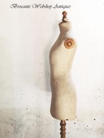 Mannequin/ paspop