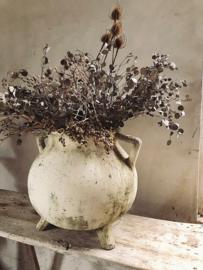 Design vaas/pot WIlly Guhl