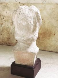 Antieke franse buste 1947