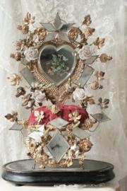 Frans bruidstoeltje VERKOCHT