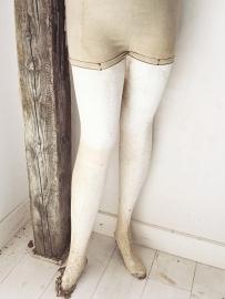 Antieke etalage benen/ Antique etalage legs - SIEGEL-