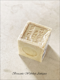 Blok olijfolie zeep