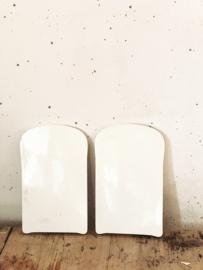 Cutting board porcelain