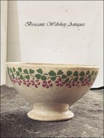 Creil et Montereau labrador bowl