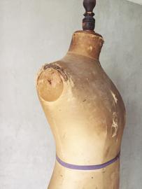 Zijden mannequin -Stockman Paris-