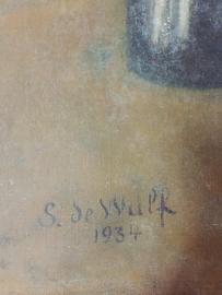 Stilleven 1934