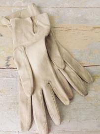 Handschoentjes/Handgloves