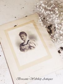 Litho gravure 1895