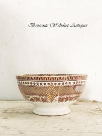 Oude kom/bowl
