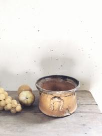 Franse paté schaal
