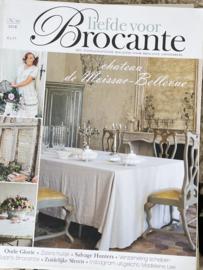 Liefde voor Brocante magazine No. 03- 2018