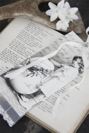 Book mark Jeanne d`Arc Living