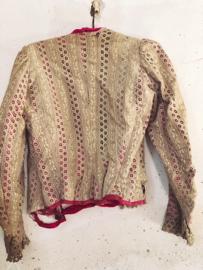 Franse blouse
