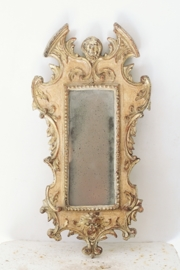 Antieke franse spiegel/ Antique french mirror