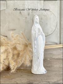 Klein religieus ornamentje
