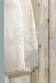 Binnen!......Jeanne d`Arc Living agenda 2020