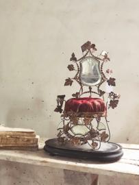 French bridal ornament