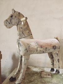 Houten paard/ Wooden horse