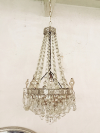 Franse luchter/ French chandelier