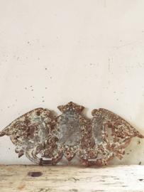 Frans engel ornament/ French angel ornament