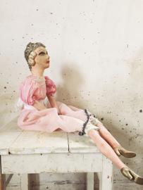 Sofa doll
