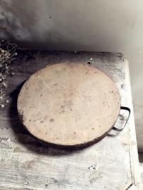 Warmhoud plaat/ oven steen