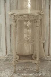 Antiek frans tafeltje VERKOCHT