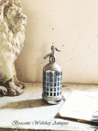 Special french soda bottle -PARIS-