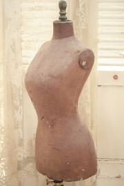 Antique french mannequin 'choco'