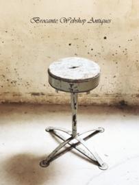 Old beautiful stool