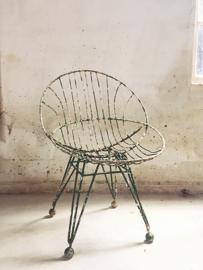 Designer stoel