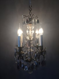 Unique french chandelier