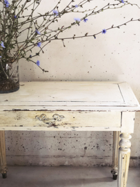 French table/ bureau
