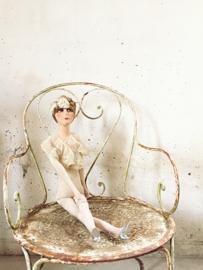 Franse sofa doll