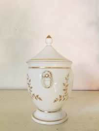 French sucre pot