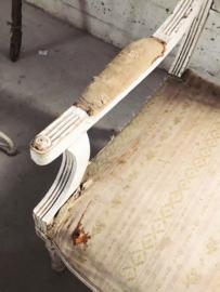 Antieke canapé sofa