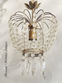 French lustre