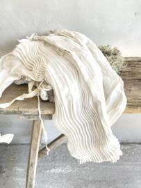 Antieke franse blouse/nachthemd
