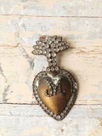 Memorial heart