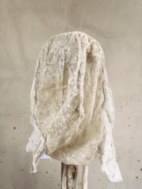 Antieke franse bonnet