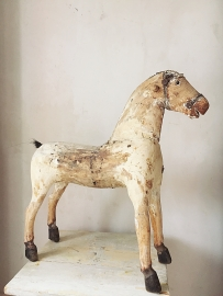 Frans paardje/ French horse