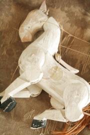Antieke marionet