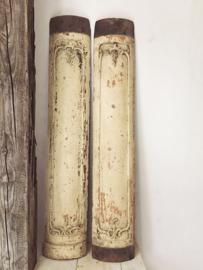 Antieke panelen/ Antique panels