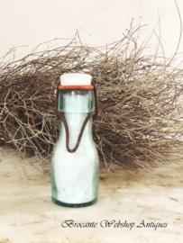 Old swing top bottle