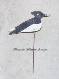 Antiek italiaanse lokvogel