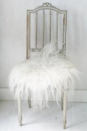 Antieke franse strik stoel