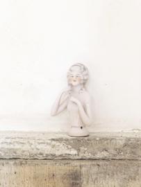 Half doll body