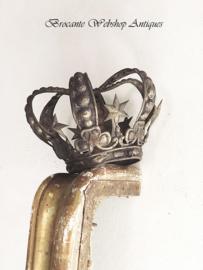 Frans oud kroontje