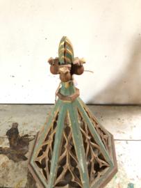 Oud frans ornament